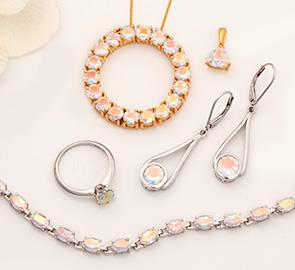 Topaz Jewellery Online in UK