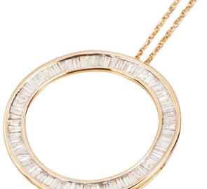 Diamond Pendant Online in UK