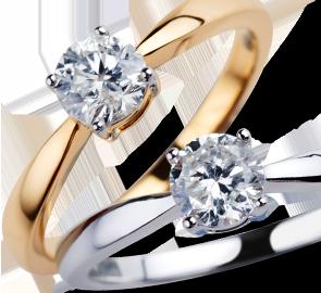 Diamond Jewellery Online in UK