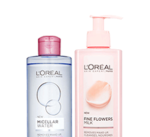 Buy L'Oreal Skin Care Products Online in UK