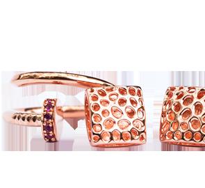 Buy Rose Gold Jewellery Online in UK