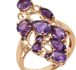 Rings Auction Online in UK