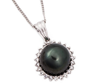 Buy Pearl Pendants Online in UK