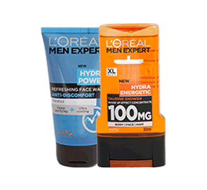 Buy L'Oreal Men Expert Products Online in UK