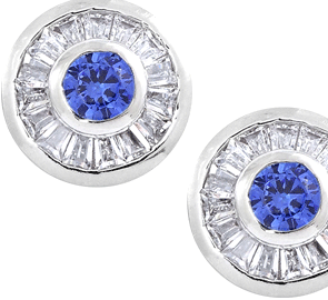 Earrings Auction Online in UK
