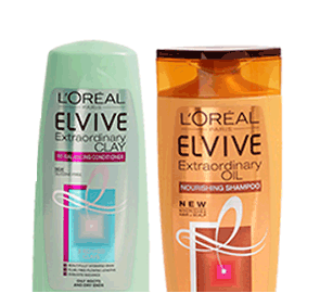 Buy L'Oreal Hair Care Products Online in UK