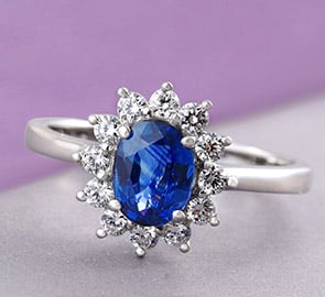 Buy Rings Online in UK