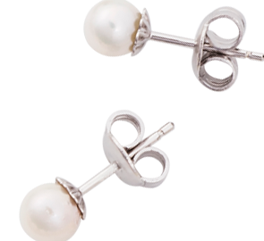 Buy Pearl Earrings Online in UK