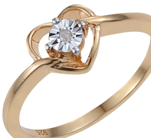 Buy Promise Rings Online in UK